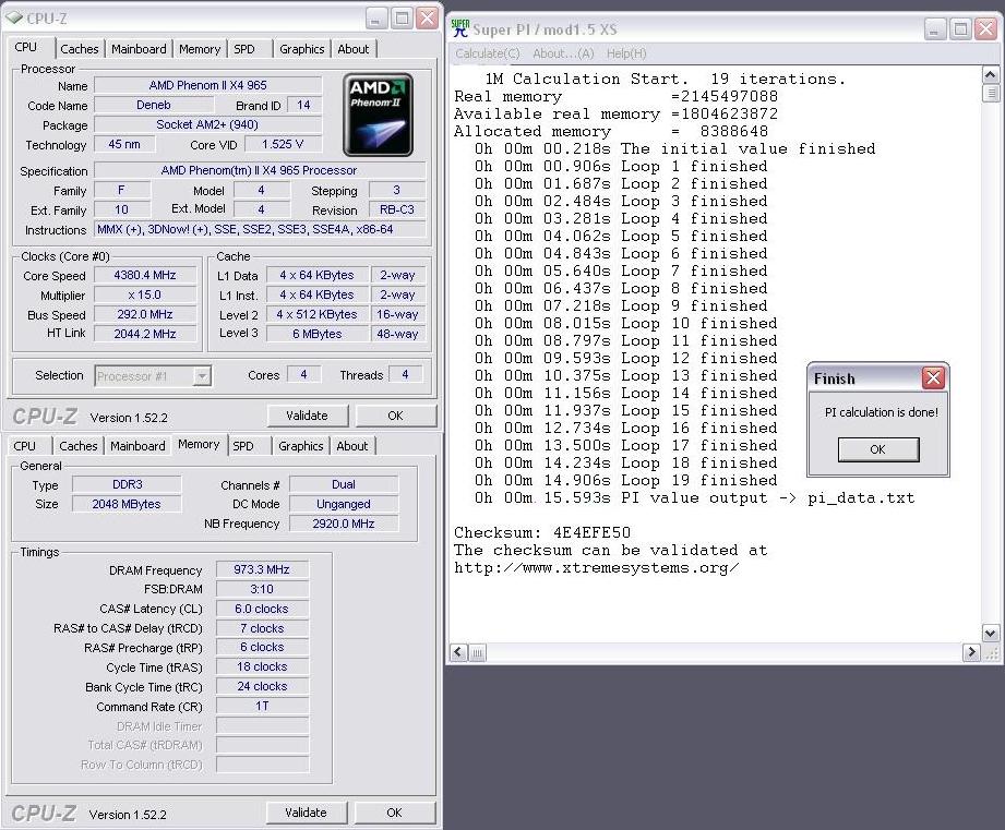 AMD WR DDR FREQUENCY!